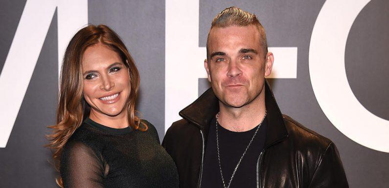 """Robbie Williams will das """"spukende"""" Landhaus loswerden"""
