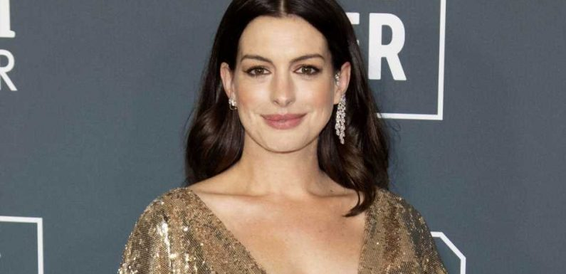"""Anne Hathaway war neunte Wahl für """"Der Teufel trägt Prada"""""""