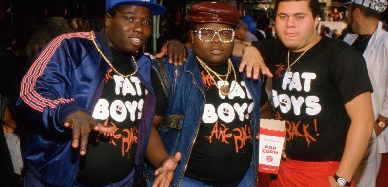 Mit 52 Jahren: Prince Markie Dee von The Fat Boys ist gestorben
