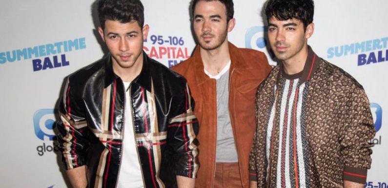 Jonas Brothers: Pläne einer erneuten Reunion fielen ins Wasser