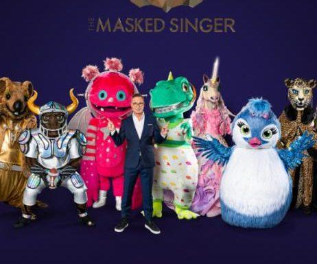 """""""The Masked Singer"""": Alle Promis enthüllt? Geheime Liste aufgetaucht!"""