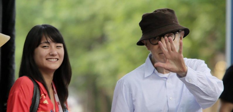 Missbrauchsvorwürfe: Neue HBO-Dokumentation belastet Woody Allen schwer