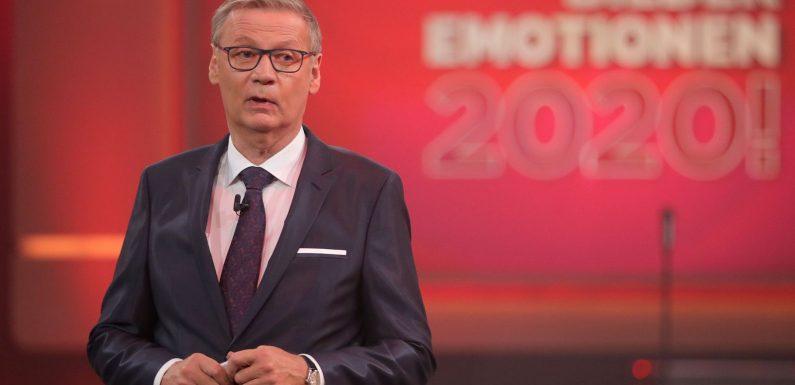 Günther Jauch: Damit hat niemand gerechnet | InTouch