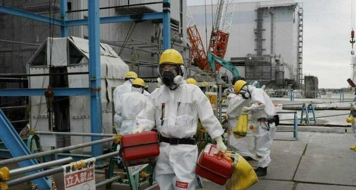Japans Unglück und sein langer Schatten