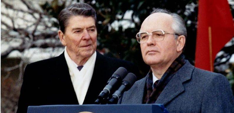 Gorbatschow wird 90: Ein Interview mit dem Historiker Ignaz Lozo