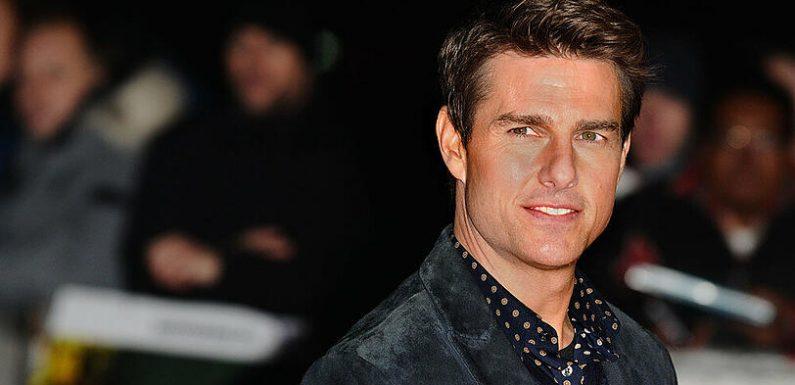 Tom Cruise: Heimlicher Besuch in einem Londoner Impfzentrum
