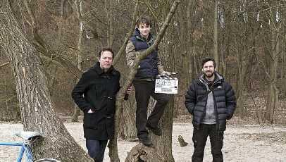 'Wir sind dann wohl die Angehörigen': Reemtsma-Entführung bald im Kino