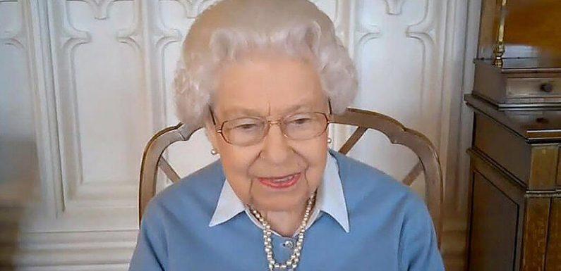 Die Queen in Gefahr? Bombenentschärfer im Einsatz