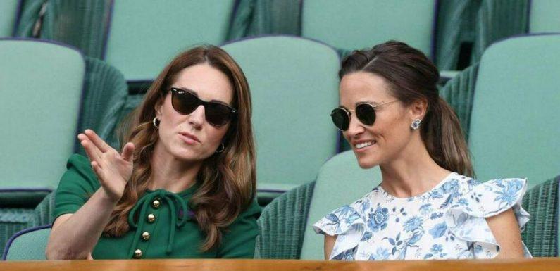 Herzogin Kate nach Baby-News überglücklich