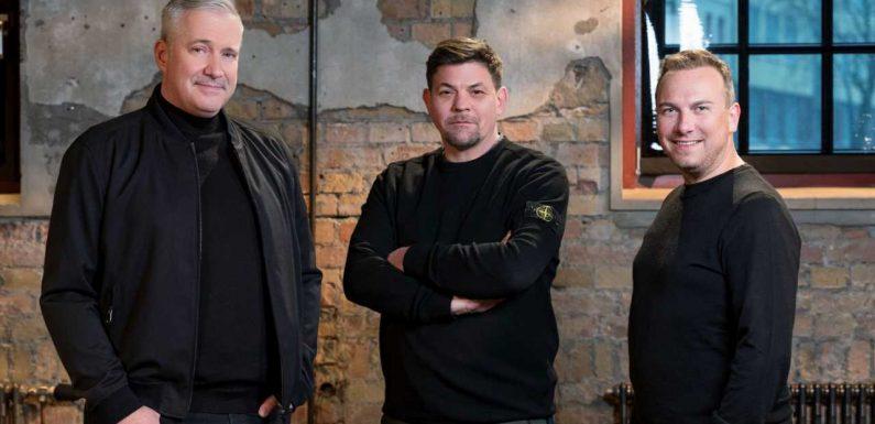 """""""Kitchen Impossible"""": Best Friends Edition – Tim Raue, Alexander Herrmann und Tim Mälzer"""