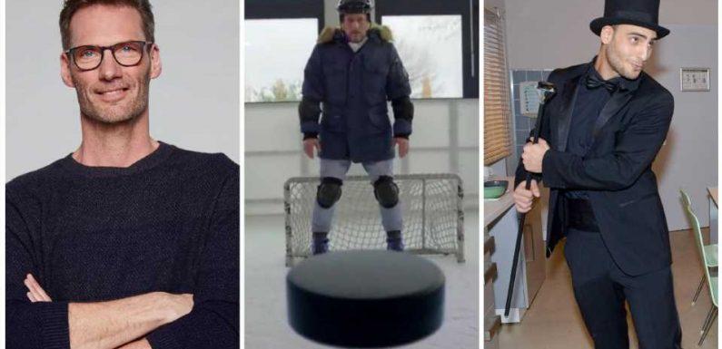 GZSZ-Podcast: Clemens Löhr verrät: So wurden diese GZSZ-Szenen gedreht