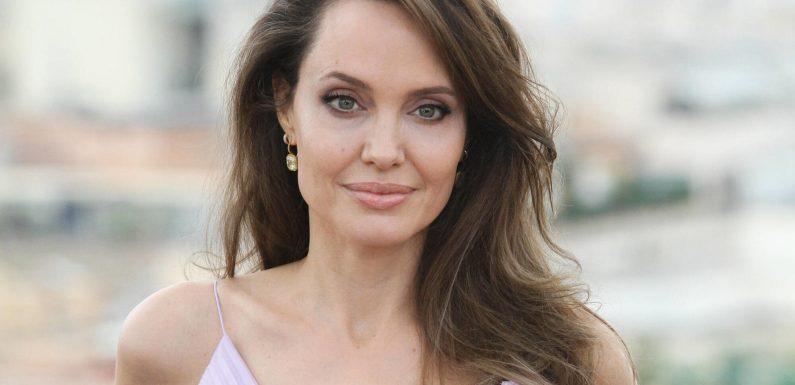 Echt jetzt? Angelina Jolie soll frustriert sein, weil sie keinen Mann findet