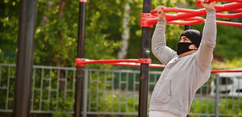 McFit öffnet ab heute Fitnessstudios im Freien
