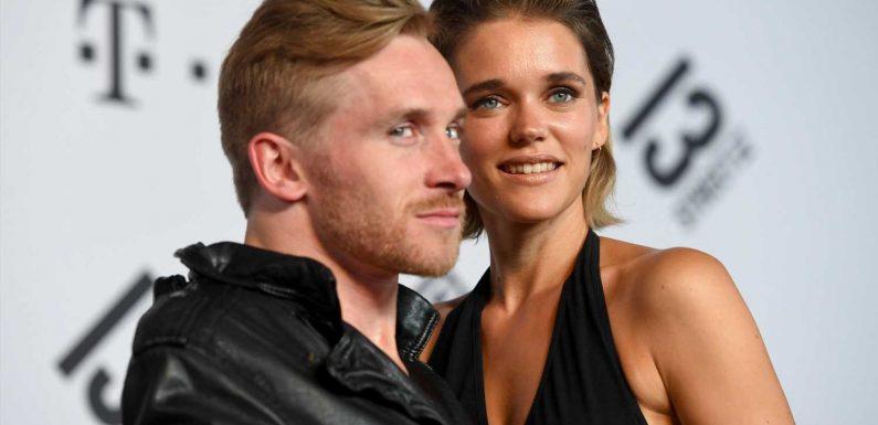 Samuel und Sarah Elena Koch verzaubern mit TV-Auftritt