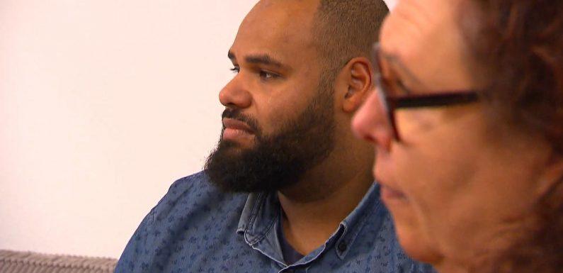 Schock für die Familie von Alphonso Williams: Bei seinem Sohn Raphael wurde ein Tumor gefunden