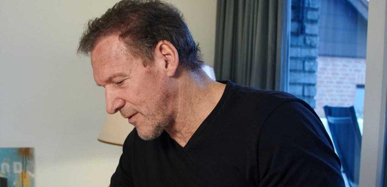 Deutscher Hollywood-Star Ralf Moeller hat Corona