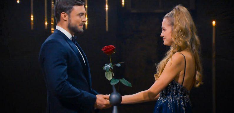 Bachelor 2021: Beziehung mit Mimi? Jetzt spricht Niko beim Wiedersehen Klartext!