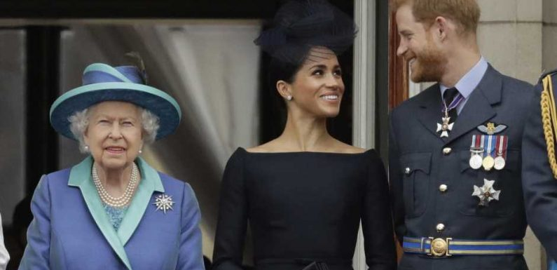 Herzogin Meghan: Warum die Australien-Reise im Oktober 2018 alles veränderte