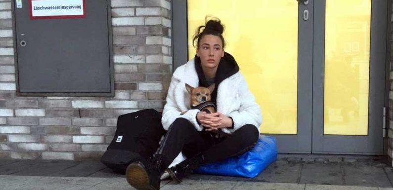 """Nach 21 Stunden: Alessia bricht """"Prominent und obdachlos"""" ab"""
