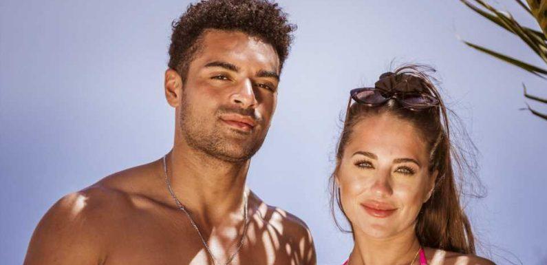"""""""Love Island""""-Livia rechnet ab: Amadu sucht nicht die Liebe!"""