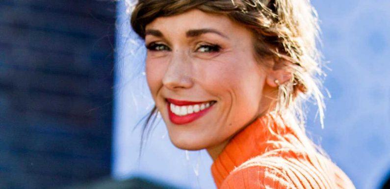 """""""Second Round"""": Annemarie Carpendale wieder schwanger?"""