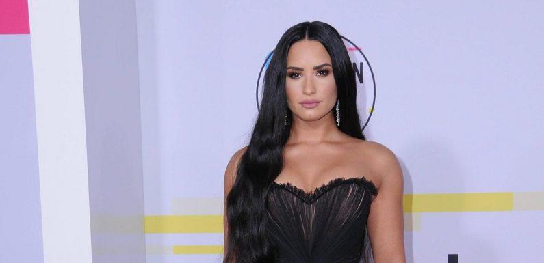 Demi Lovato spricht über Vergewaltigung im Teenageralter