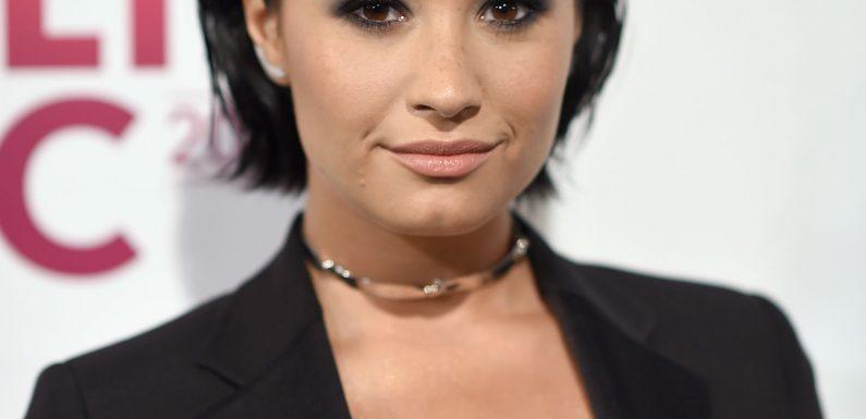Mit 15: Demi Lovato von Co-Star entjungfert und vergewaltigt