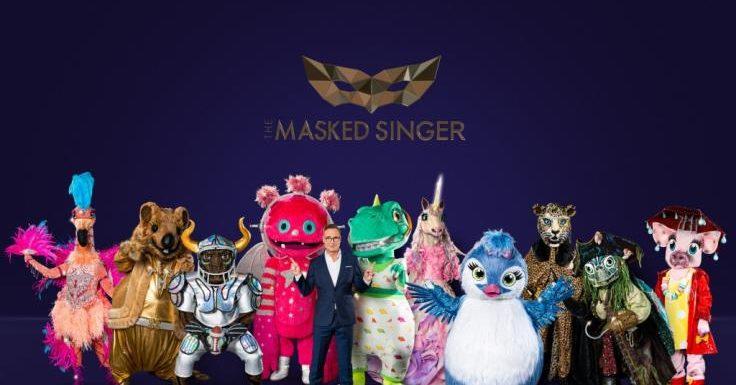 """""""The Masked Singer""""-Songs 2021: Titelsong, Musik und Co. – Alle Lieder aus Folge 5 auf einen Blick"""