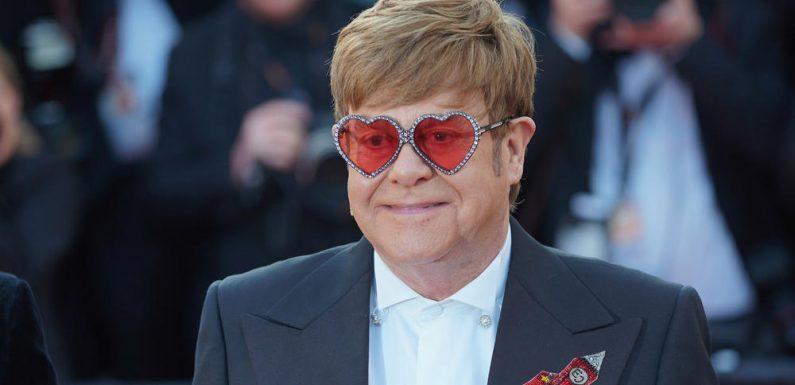 Elton John lädt zu virtueller Oscar-Party ein