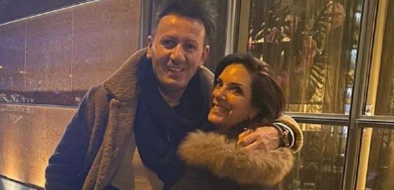 Danni Büchner befeuert Gerüchte um Trennung von Ennesto Monté