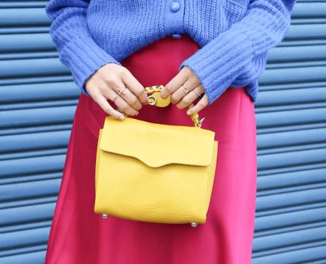 Handtaschen: 10 Stylische Begleiter fürs Frühjahr