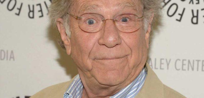 Schauspieler George Segal nach Bypass-Operation gestorben