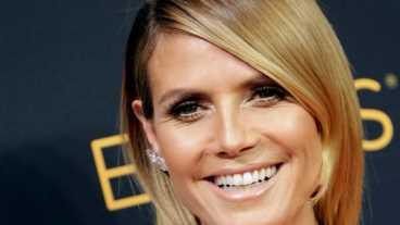 Heidi Klum privat: Supermodel und Mama! SO reich ist Tom Kaulitz' Frau wirklich