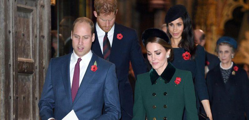 Warum die Royals gestoppt werden müssen