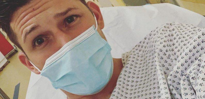 Ex-DSDS-Star: Bei Jannik Rubeck ist der Krebs zurück