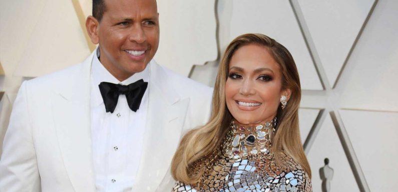 Jennifer Lopez: Alles aus mit Alex Rodríguez