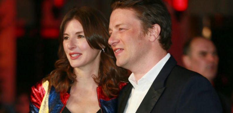 TV-Koch Jamie Oliver: Das Geheimnis hinter seiner langen Ehe