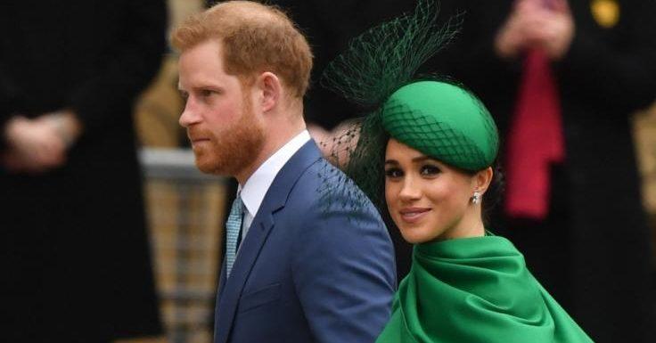 Meghan Markle und Prinz Harry im Interview: SO sehen Sie das Skandal-Interview mit Oprah Winfrey