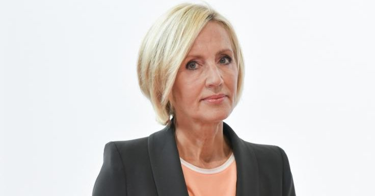 """Petra Gerster privat: So stellte einTumor das Leben der """"heute""""-Moderatorin komplett auf den Kopf"""