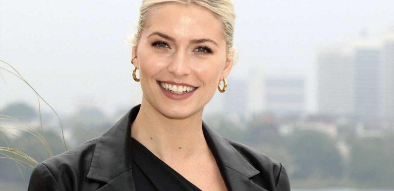 Lena Gercke: So schön und talentiert ist ihre Halbschwester Yana
