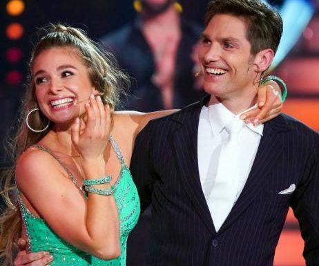 """""""Let's Dance"""": Peinliche TV-Panne"""
