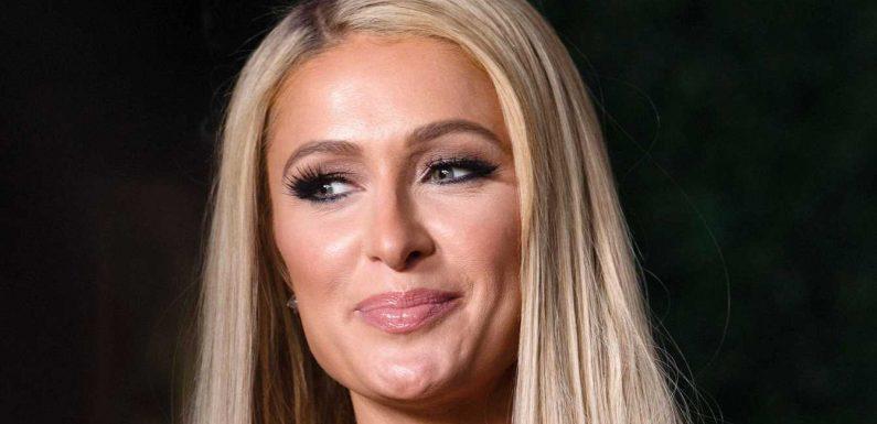 """Darum sah Paris Hilton mal """"wie ein Alien aus"""""""