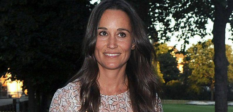"""Pippa Middletons Mutter Carole schwärmt von """"neuem Enkelkind"""""""