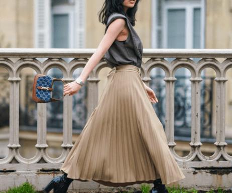 Röcke: Die schönsten Modelle für den Frühling