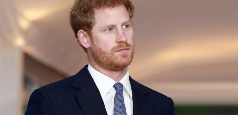 Prinz Harry: So ist das Verhältnis zu seiner Familie wirklich