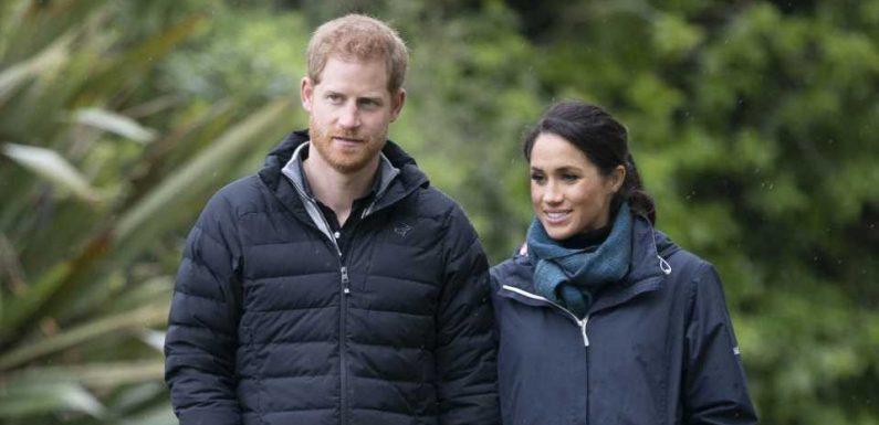 """Zoff der britischen Royals """"schlimmer als zu Dianas Zeiten"""""""