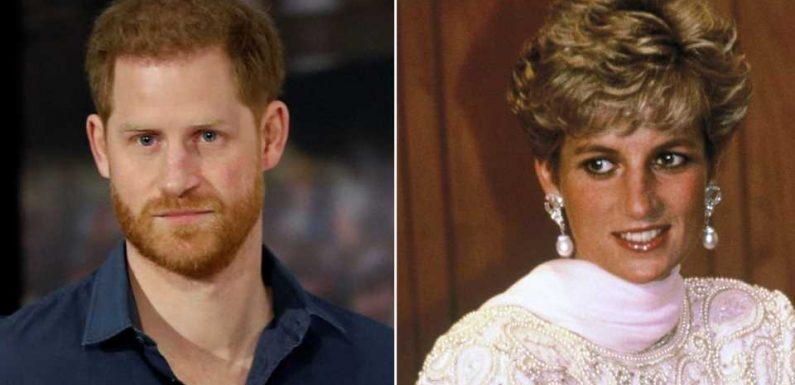 UK-Muttertag: Prinz Harry ließ Blumen an Dianas Grab legen