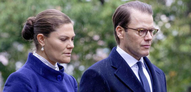 Corona-Schock in Schweden: So geht es Daniel und Victoria