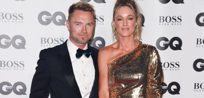 Ronan Keating: Ehefrau Storm musste sich Not-OP unterziehen
