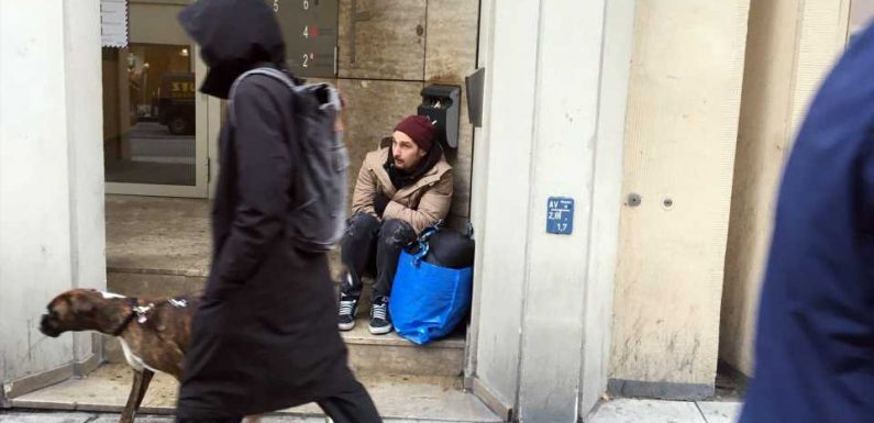Nach Hilfe bei Obdachlos-Show: Hat Sandy Fähse noch Kontakt?